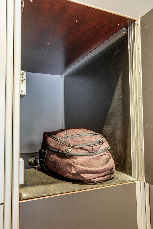 Deposito e stoccaggio bagagli zona Borgo Pio